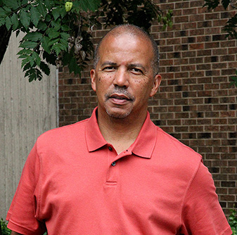 Dr. Donald 'Guy' Generals is moving on to become president of CCP. Photo credit: MCCC file photo.